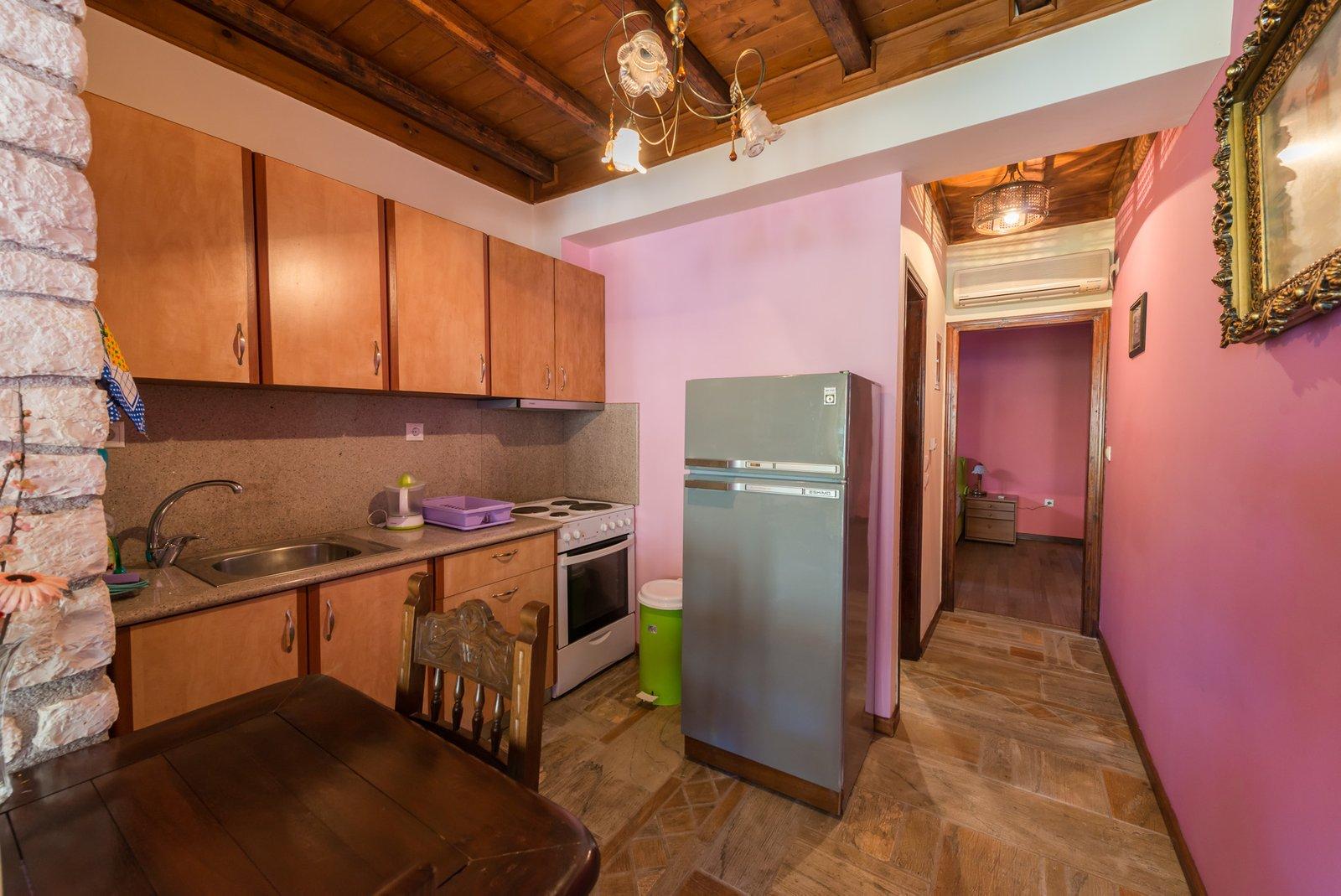 Laertis kitchen